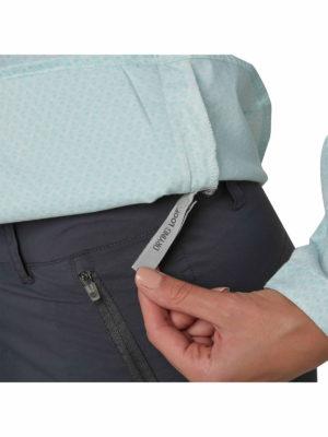 CWS499 Craghoppers NosiLife Verona Shirt - Drying Loop