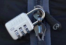 Luggage Locks & Labels