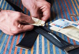 Money Belts & Pouches