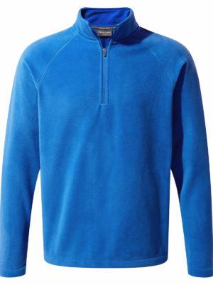 CMA1105 Craghoppers Expert Basecamp Fleece - Sport Blue