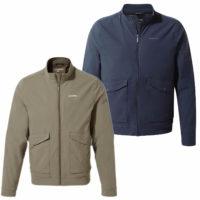 CMN222 Craghoppers NosiLife Varese Jacket