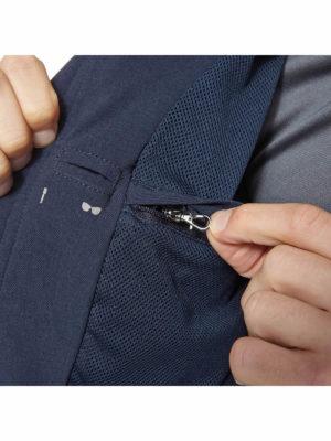 CMN222 Craghoppers NosiLife Varese Jacket - Security Pocket