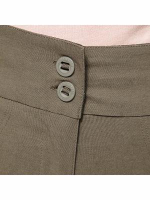 CWJ1053 Craghoppers NosiLife Clara Stretch Trousers - Button