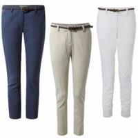 CWJ1113 Craghoppers Nosilife Fleurie Stretch Trousers