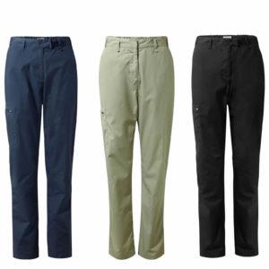 CWJ1157 Craghoppers NosiDefence Kiwi II Trousers