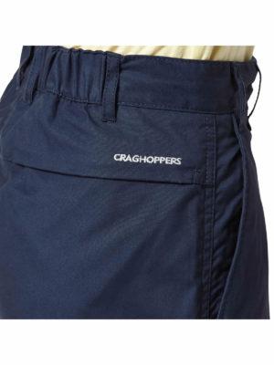 CWJ1157 Craghoppers NosiDefence Kiwi Trousers - Back Pocket