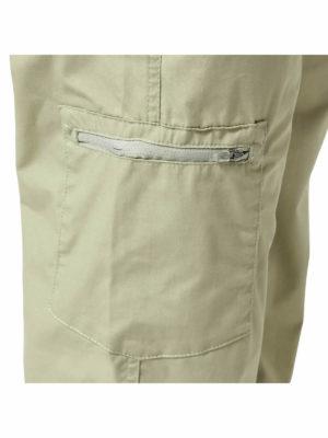 CWJ1157 Craghoppers NosiDefence Kiwi Trousers - Cargo Pocket