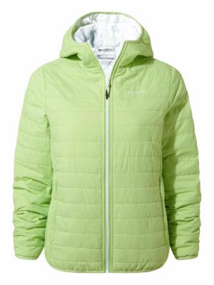 CWN232 Craghoppers Compress Lite Jacket - Green Apple