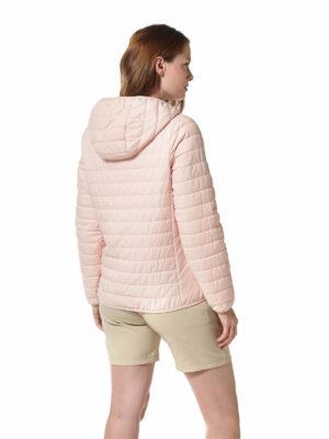 CWN232 Craghoppers Compress Lite Jacket - Seashell Pink - Back