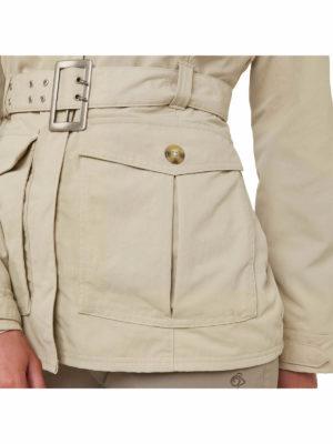 CWN234 Craghoppers NosiLife Lucca Jacket - Belt