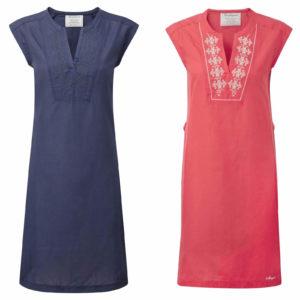 CWT1135 Craghoppers Josette Dress