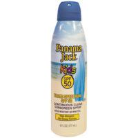 Panama Jack Kids SPF50 Sunscreen