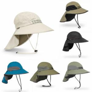 1001 Sunday Afternoons Adventure Hat