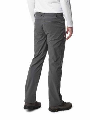 CMJ490 Craghoppers NosiLife Pro Trousers - Elephant - Back