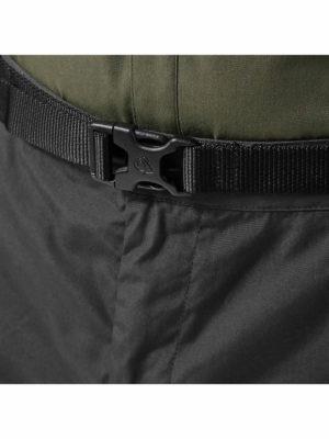 CMJ505 Craghoppers NosiDefence Boulder Trousers - Belt