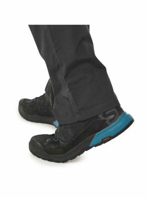 CMJ505 Craghoppers NosiDefence Boulder Trousers - Heel