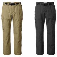 CMJ506 Craghoppers Kiwi Ripstop Trousers