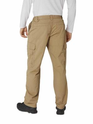 CMJ506 Craghoppers Kiwi Ripstop Trousers - Raffia - Back
