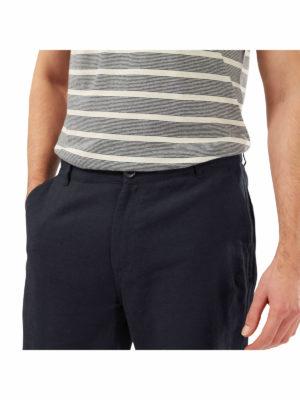 CMJ548 Craghoppers NosiBotanical Keir Trousers - Waist