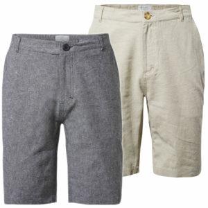 CMJ549 Craghoppers NosiBotanical Keir Shorts