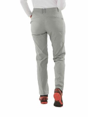 CWJ1202 Craghoppers Kiwi Pro Trousers - Cloud Grey - Back