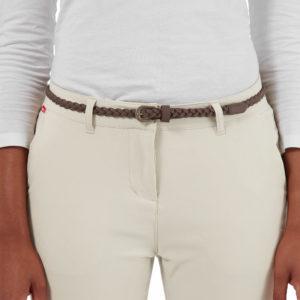 CWJ1246 Craghoppers NosiLife Briar Trousers - Belt