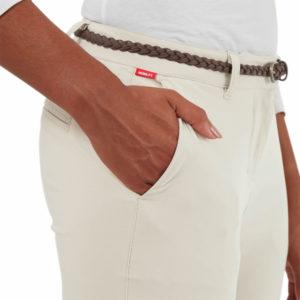 CWJ1246 Craghoppers NosiLife Briar Trousers - Hand Pockets
