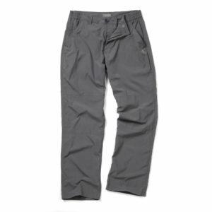 SCMJ054 Craghoppers Nosi Lightweight Trousers - Elephant