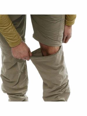 CMJ368 Craghoppers NosiLife Convertible Trousers - Detachable Leg