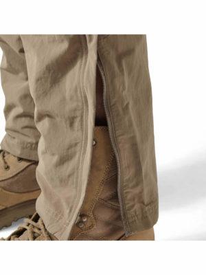 CMJ368 Craghoppers NosiLife Convertible Trousers - Zip Up Hem