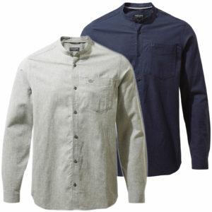 CMS648 Craghopper NosiBotanical Harford Shirt