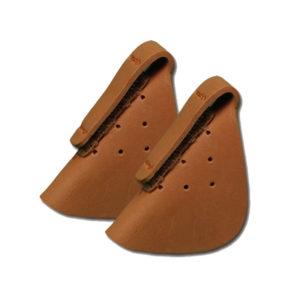 Nozkon Nose Shield - Standard Twin - Tan