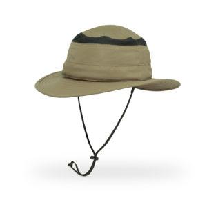 1733 Sunday Afternoons Bug Free Cruiser Hat - Dark Khaki