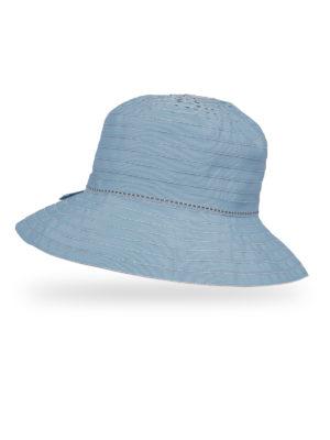 5028 Sunday Afternoons Emma Hat - Cornflower
