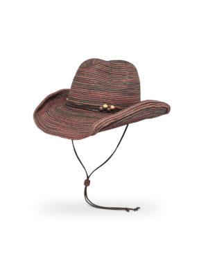 6270 Sunday Afternoons Sunset Hat - Jewel