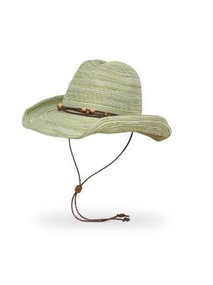 6270 Sunday Afternoons Sunset Hat - Lemongrass