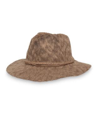 7802 Sunday Afternoons Boho Hat - Copper