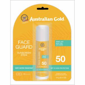 Australian Gold Face Guard SPF 50
