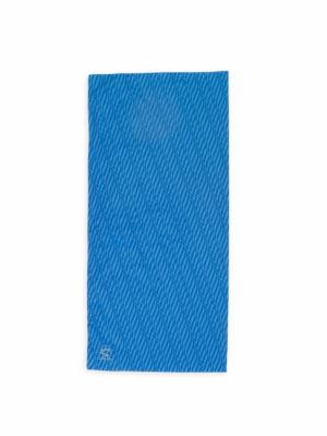 7648 Sunday Afternoons UV Shield Cool Gaitor - Tonal Blue