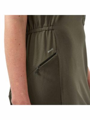 CWD022 Craghoppers NosiLife Pro Dress - Pocket