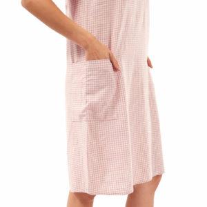 CWD026 Craghoppers NosiBotanical Marin Dress - Hand Pockets