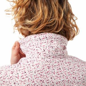 CWS504 Craghoppers NosiLife Fara Shirt - Collar