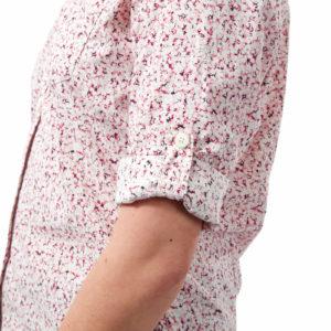 CWS504 Craghoppers NosiLife Fara Shirt - Sleeve