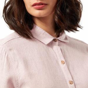 CWS510 Craghoppers NosiBotanical Carmina Shirt - Button Front
