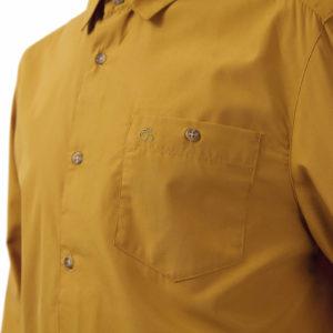 CMS661 Craghoppers NosiDefence Kiwi Ridge Shirt - Chest Pocket