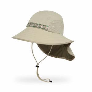 1001 Sunday Afternoons Adventure Hat - Cream