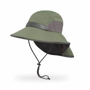 1001 Sunday Afternoons Adventure Hat - Eucalyptus