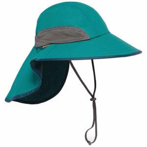 1001 Sunday Afternoons Adventure Hat - Everglade