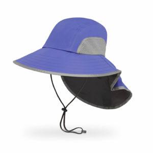 1001 Sunday Afternoons Adventure Hat - Iris