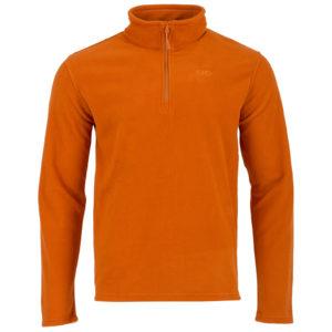 JAC098 Highlander Ember Fleece - Pumpkin